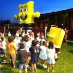 Fiesta Infantil Colegio 2011 Aljaraque