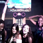 Karaoke interactivo